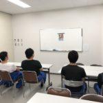 「もりやたかし」必勝へ、青年部が勉強会、線路技術分会