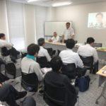 【分会トピックス】『もりやたかし』個人演説会開催!(桧原分会)