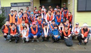 九州北部豪雨災害支援ボランティア