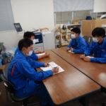 若手組合員向けの勉強会開催、線路技術分会