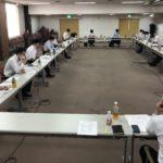 「2020年度運動方針(素案)」を議論、専従者会議