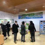 日本最大級のビオトープで生態系保全に向けた取り組みを学習