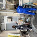 【分会トピックス】福を迎える年末大掃除!早良分会